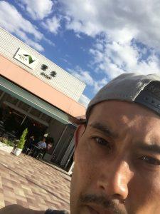 菅生サービスエリア