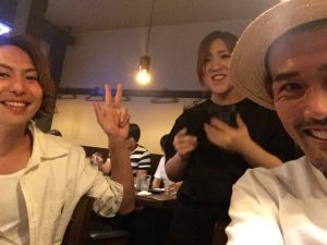 いつも美味しい焼き鳥の串三さんへ