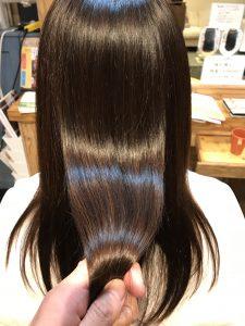 大人のツヤ髪美容院