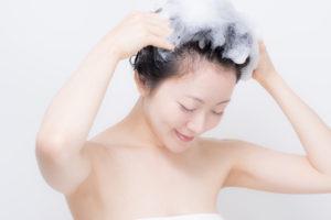 綺麗な髪を維持するための正しいシャンプーの洗い方