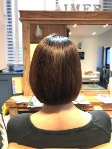 エイジング毛に合わせたヘアスタイルとは?