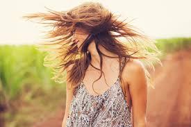 自然乾燥は髪が傷む?