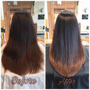 髪質改善の効果を最大限に発揮するために必要なこと