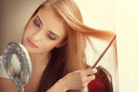 ホームケアは髪にとって大切です