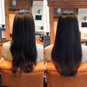 切れ毛を改善する方法